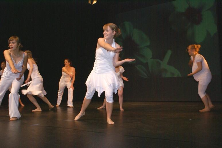 choreografie step up2
